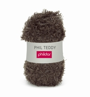 Phildar Phil Teddy Kaki 0105