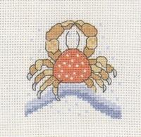 Mini-kit krab