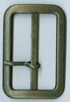 Gesp 5cm breed