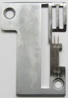 Lewenstein Steekplaat