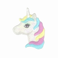 Applicatie Eenhoorn / Unicorn