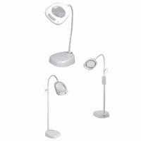 Loupe vloerlamp / tafellamp