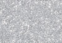 Glitter fijn lichtzilver 7 gram