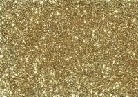 Glitter fijn goud 7 gram