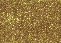 Glitter fijn geel goud 7 gram