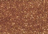 Glitter fijn koper 7 gram