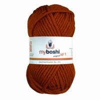 Myboshi Nr.1 / 118 Cayenne