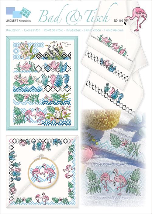 Lindner's borduurpatroon