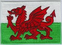Applicatie Vlag Wales