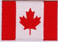 Applicatie Vlag Canada