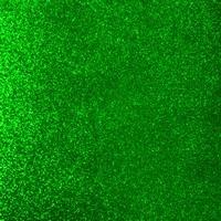Foam Glitter Groen 20 x 30 cm