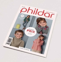 Phildar Breiboek nr.681 A5