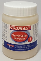 VernisColle Decoupage #1 250 ml