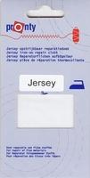 Reparatiedoek Jersey Ecru