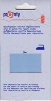 Snelfix Reparatiedoek Licht Blauw