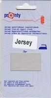 Reparatiedoek Jersey Licht Grijs