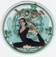 Applicatie Yoga