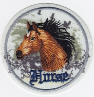 Applicatie Horse
