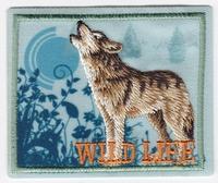 Applicatie Wild Life
