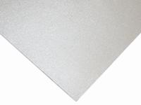 Etalagekarton Zilver
