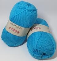 Phildar Partner 3,5 Lagon