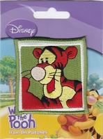 Applicatie Disney tijgertje