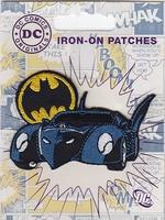 Applicatie Batman Batmobiel