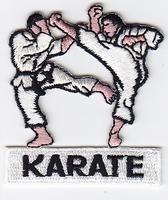 Applicatie Karate