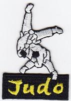 Applicatie Judo
