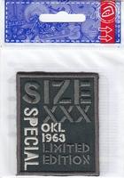 Applicatie Size xxx