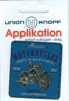 Applicatie Motorcycles