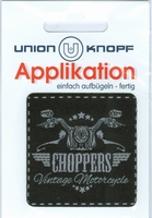 Applicatie Choppers