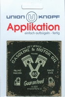 Applicatie Gasoline & Motor Oil