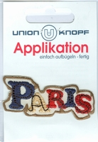 Applicatie Paris