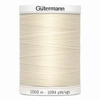 Gütermann alles naaigaren 802 1000 meter