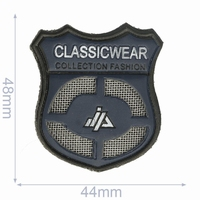 Applicatie Classicwear
