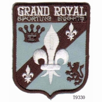 Applicatie Grand Royal
