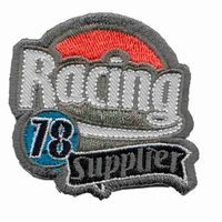 Applicatie racing supplier 78