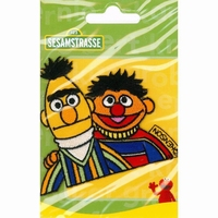 Applicatie Bert en Ernie