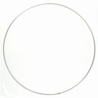 Metalen ring 120 cm