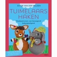 Tuimelaars haken, Ester van der Velden / Kosmos