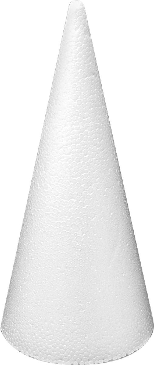 Styropor Kegel