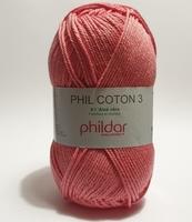Phil Coton 3 - Buvard * NIEUW *