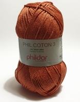 Phil Coton 3 - Caramel * NIEUW *