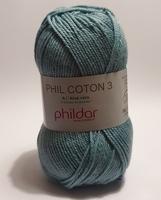 Phil Coton 3 - Jeans Bleached * NIEUW *