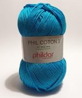 Phil Coton 3 - Lagon * NIEUW *