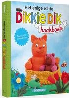 Dikkie Dik haak boek