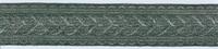 Zilver band 1 meter