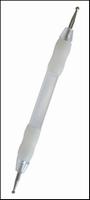 Softgrip embossingpen 2,4 - 2,8 mm