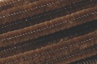 chenilledraad 10 st 50 cm 8 mm 10 stuks